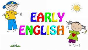 Англійський для початківців